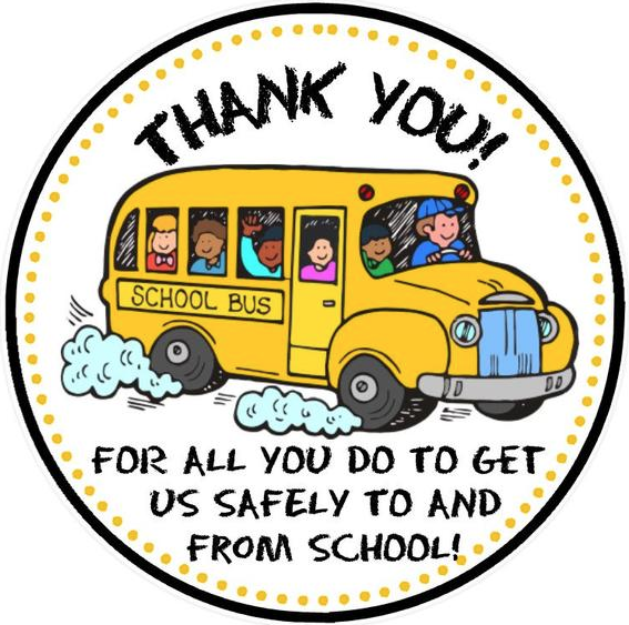 School Bus Drivers' Appreciation Day Thumbnail Image