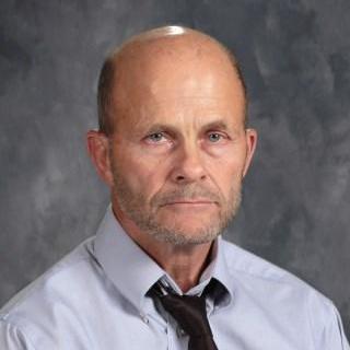 Pete Boyd's Profile Photo