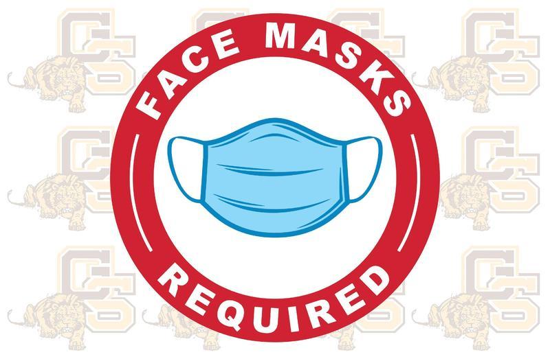 Face Mask Logo