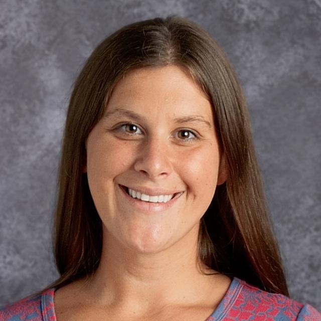 Nicole Ward's Profile Photo