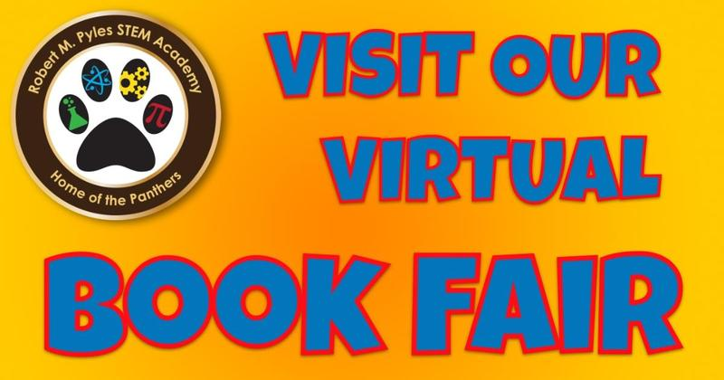Virtual Book Fair