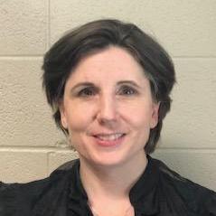 Sarah Turney's Profile Photo