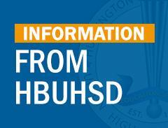 Information from HBUHSD