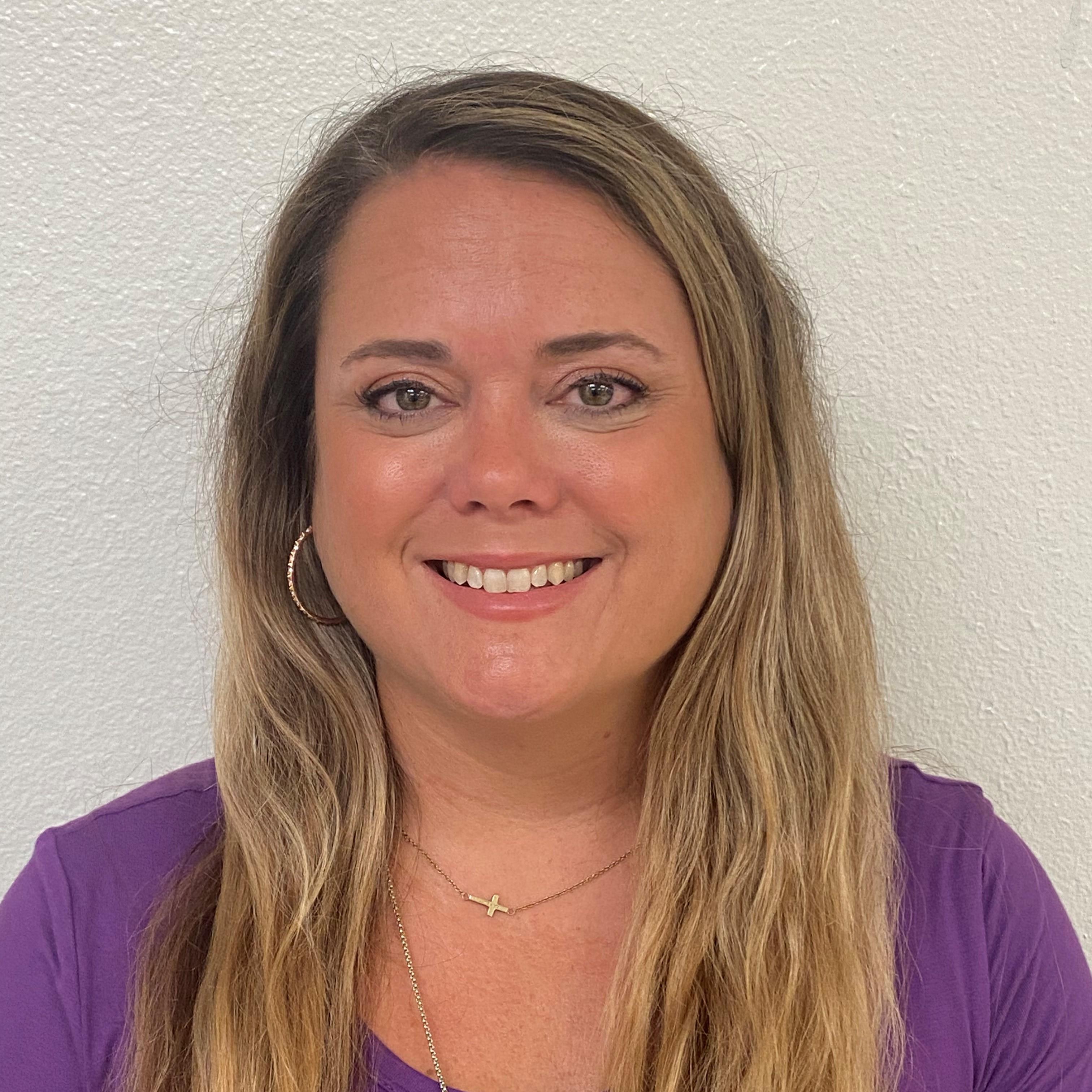 Amanda Burton's Profile Photo