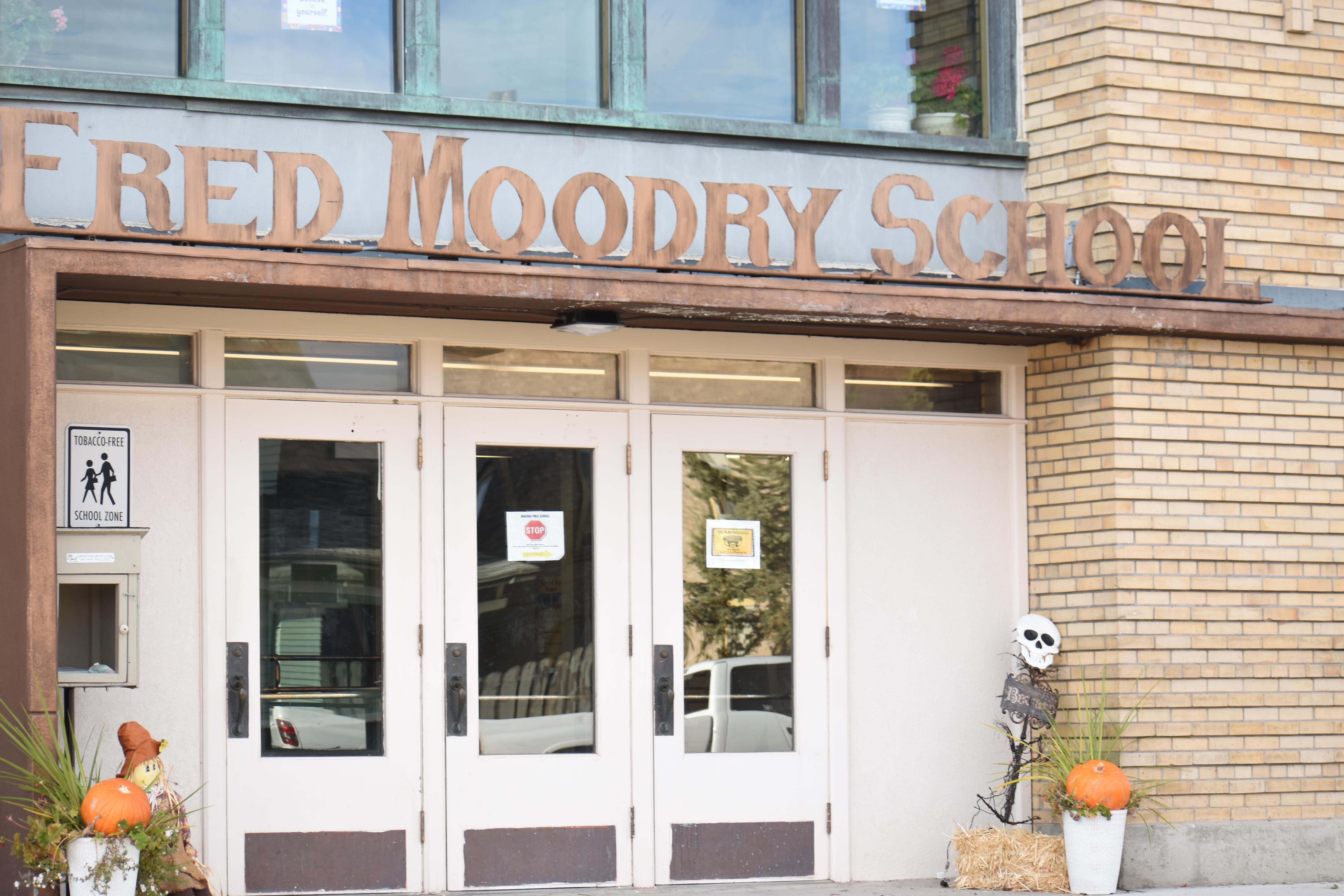 Fred Moodry School