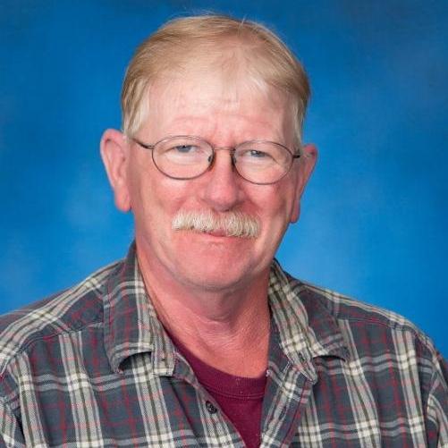 Ed Sutter's Profile Photo