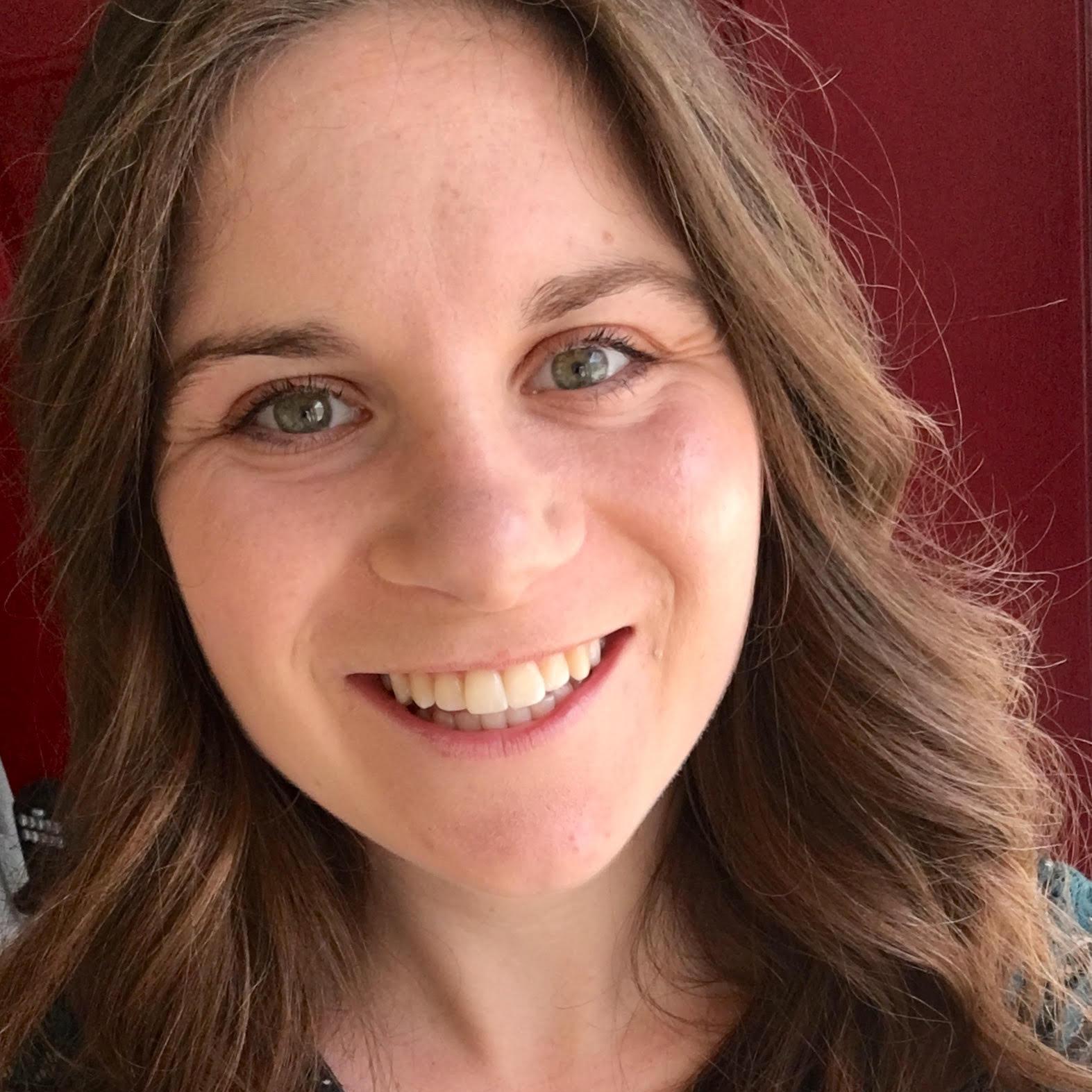Jessica Burns's Profile Photo