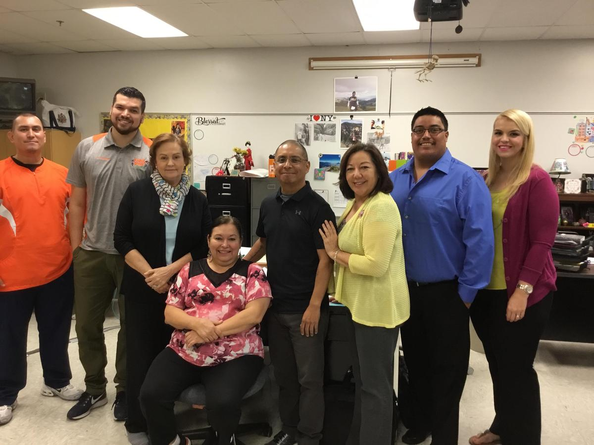 Image of: Special Education Co-Teachers