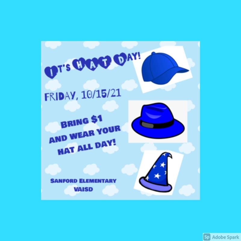 Hat Day! Thumbnail Image