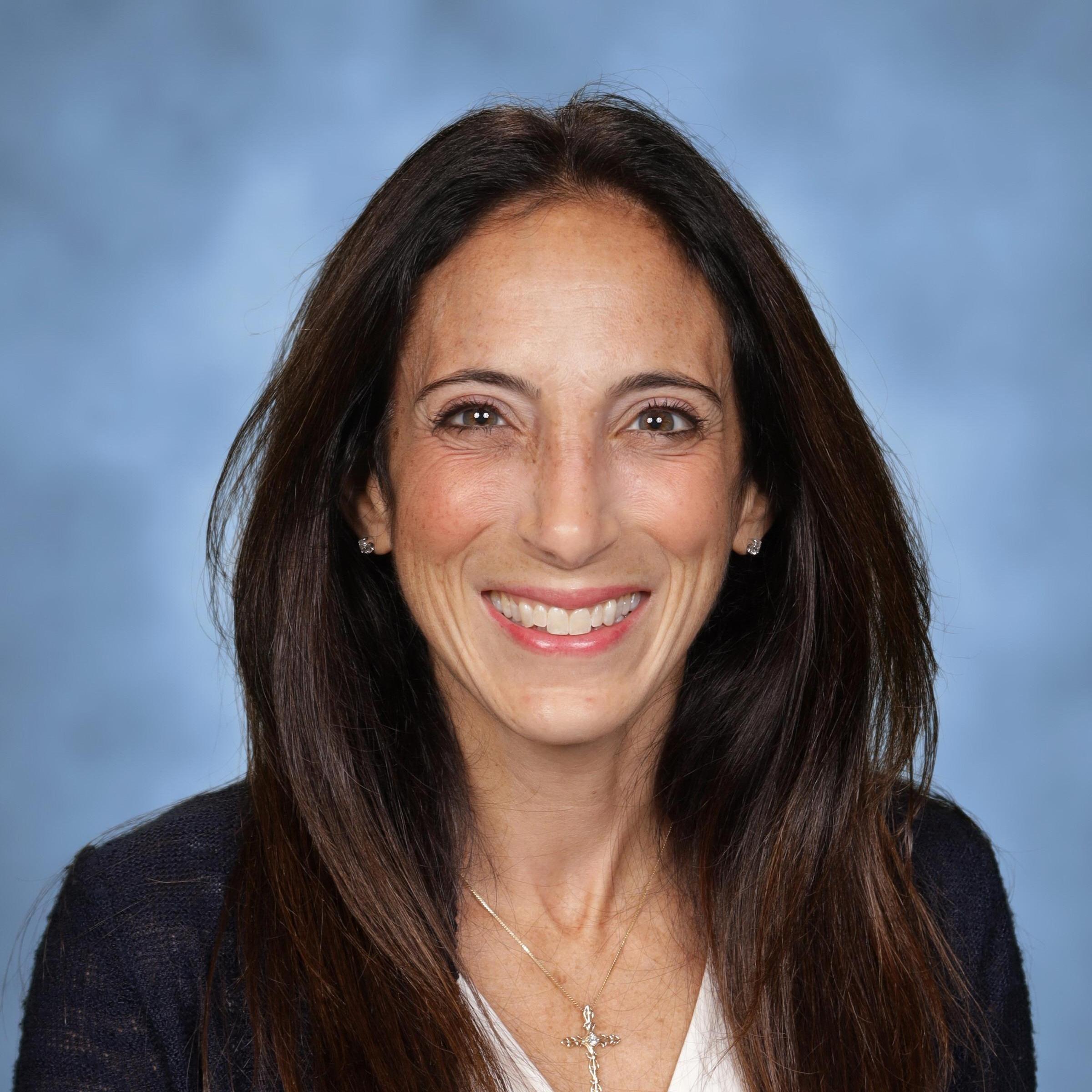 Joanna Collins's Profile Photo