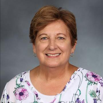 Nancy Frigo's Profile Photo