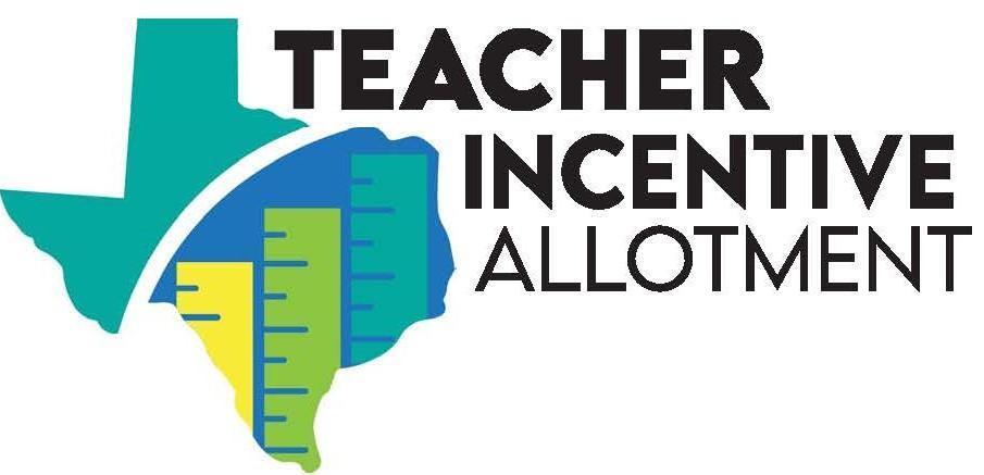 teacher incentive allotment logo