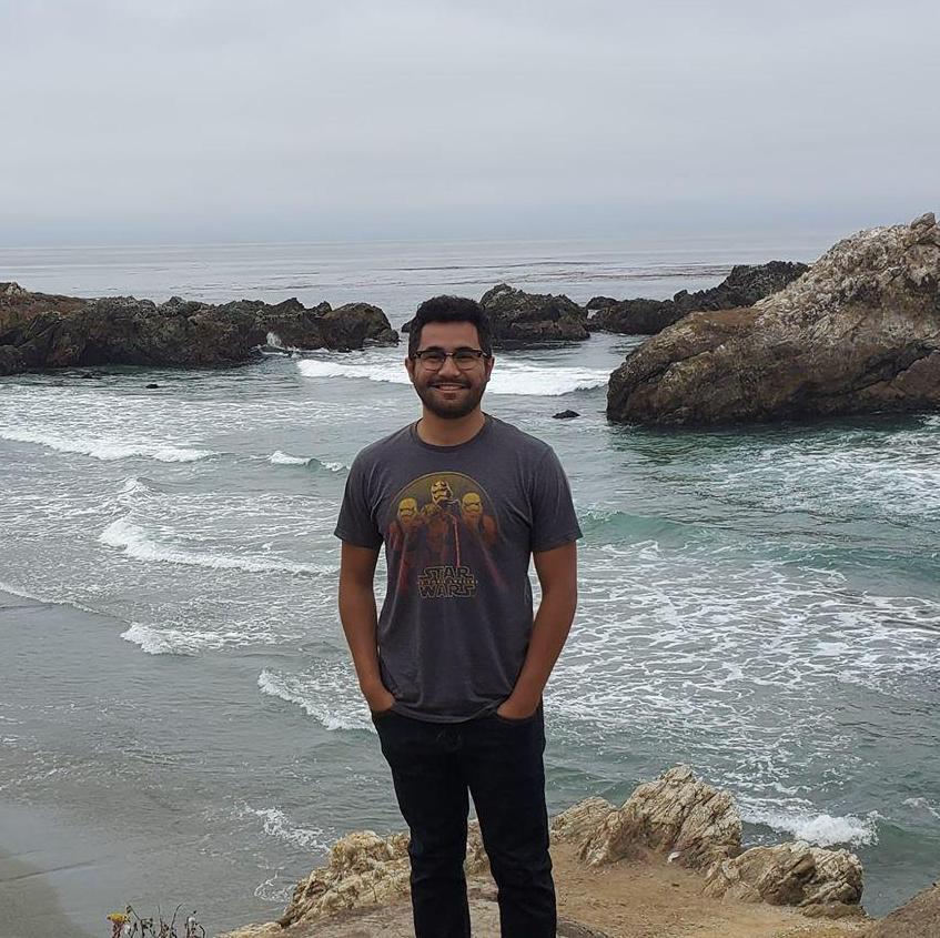 Salvador Martinez's Profile Photo