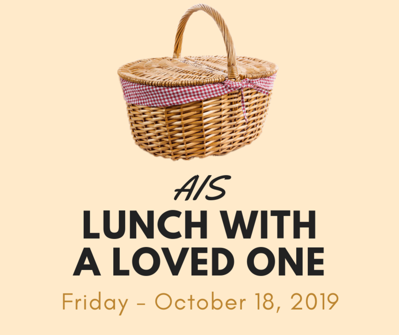 Fall Lunch With a Loved One Featured Photo