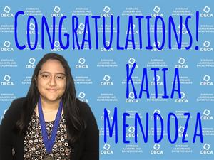 Katia Mendoza