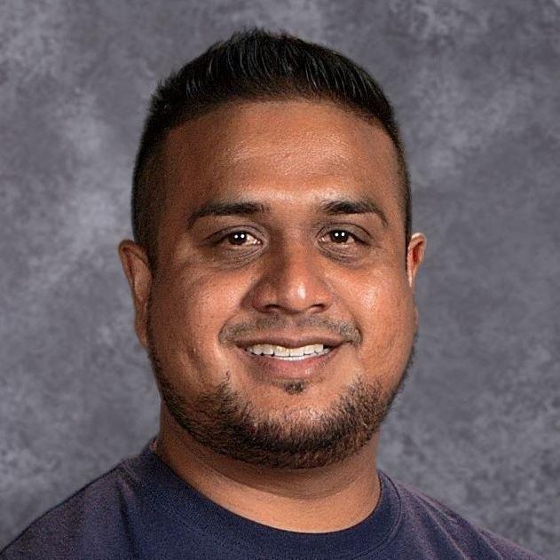 Milton Cruz's Profile Photo