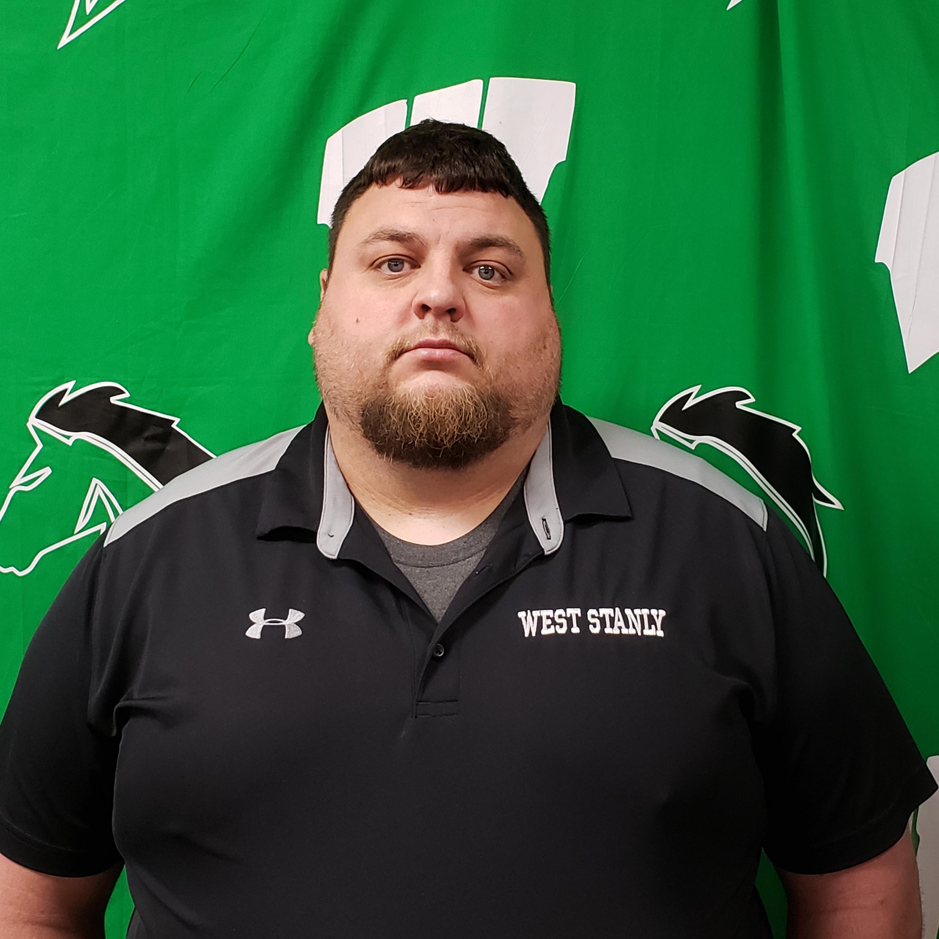 Brett Morton's Profile Photo