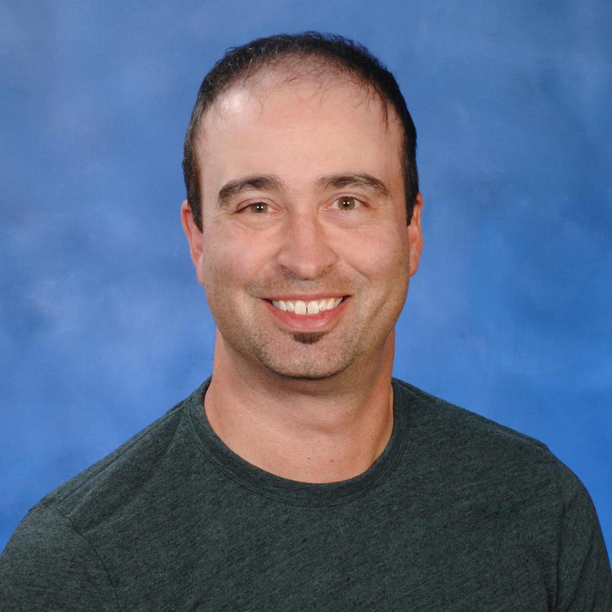 Jonathan Hughes's Profile Photo
