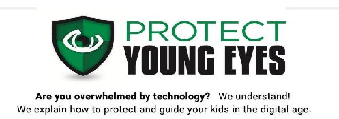FREE Parent Event: Protect Young Eyes- Tuesday, November 12, 2019 6:30pm-8:30pm TKHS Auditorium
