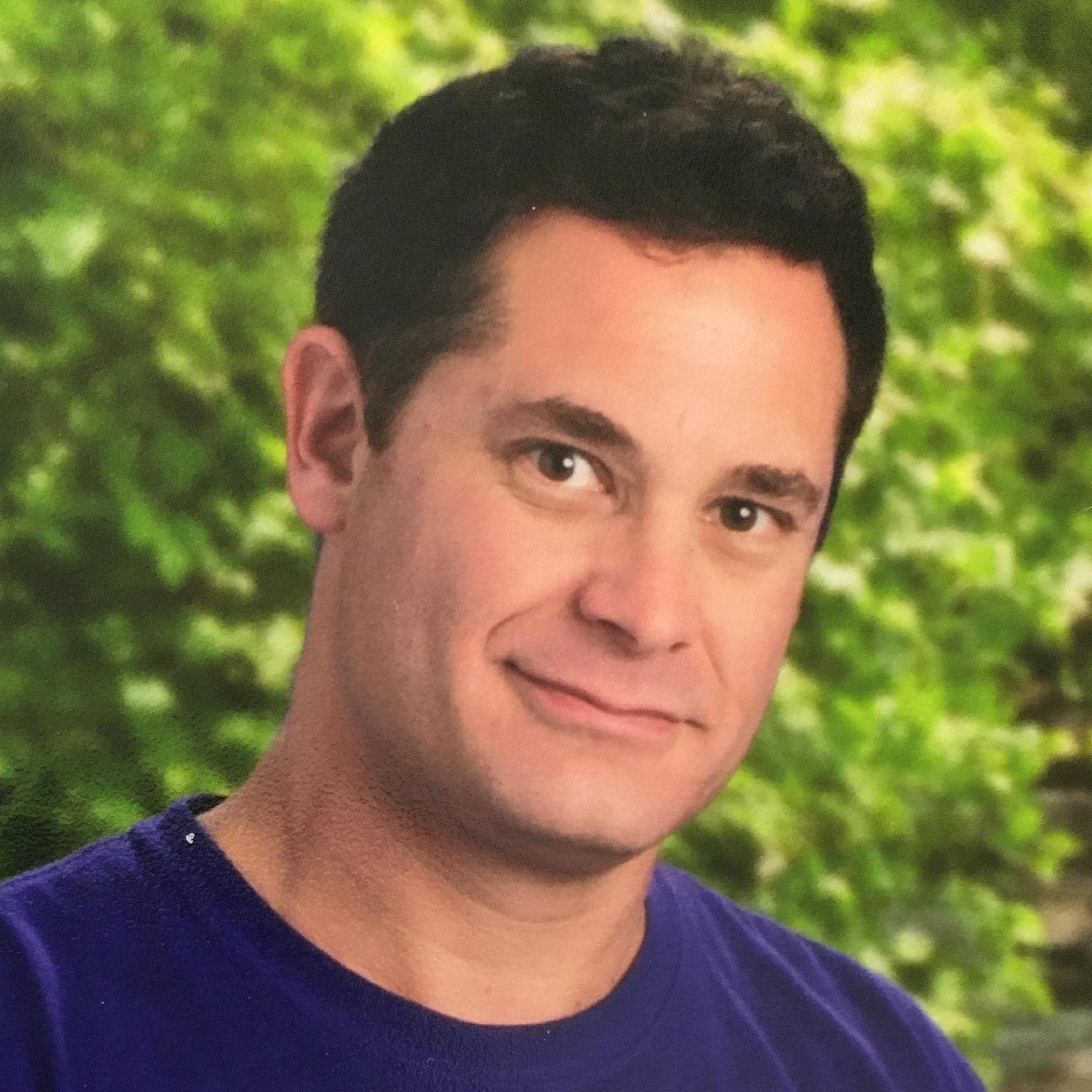 Nathan Kahn's Profile Photo