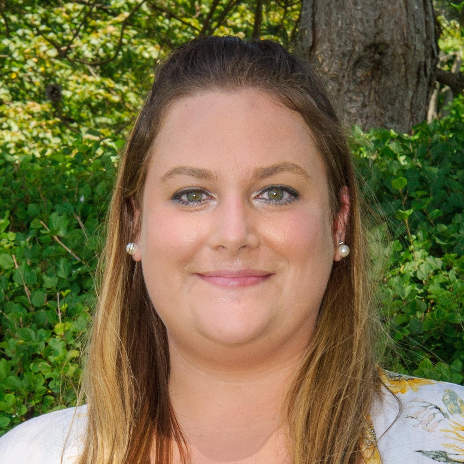 Rachel England's Profile Photo