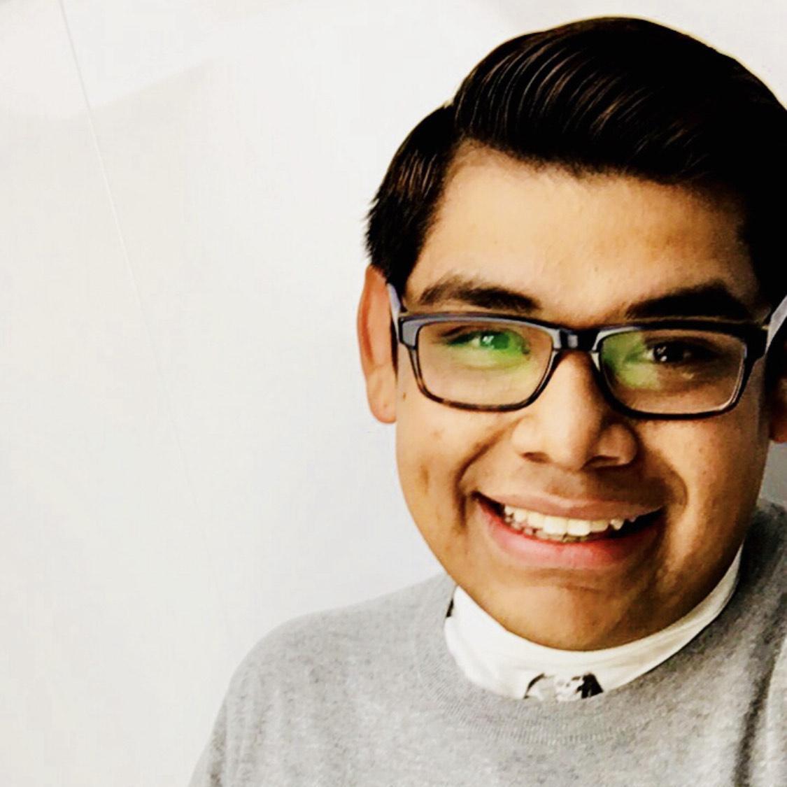 Esteban Xala's Profile Photo