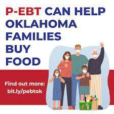 Pandemic Electronic Benefits Transfer (P-EBT) Featured Photo