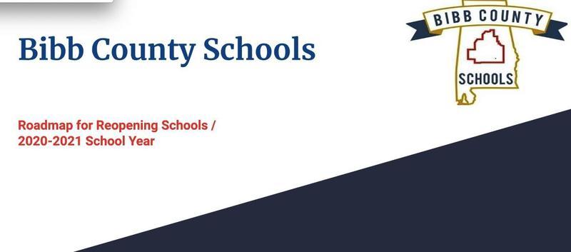 bibb county alabama school logo