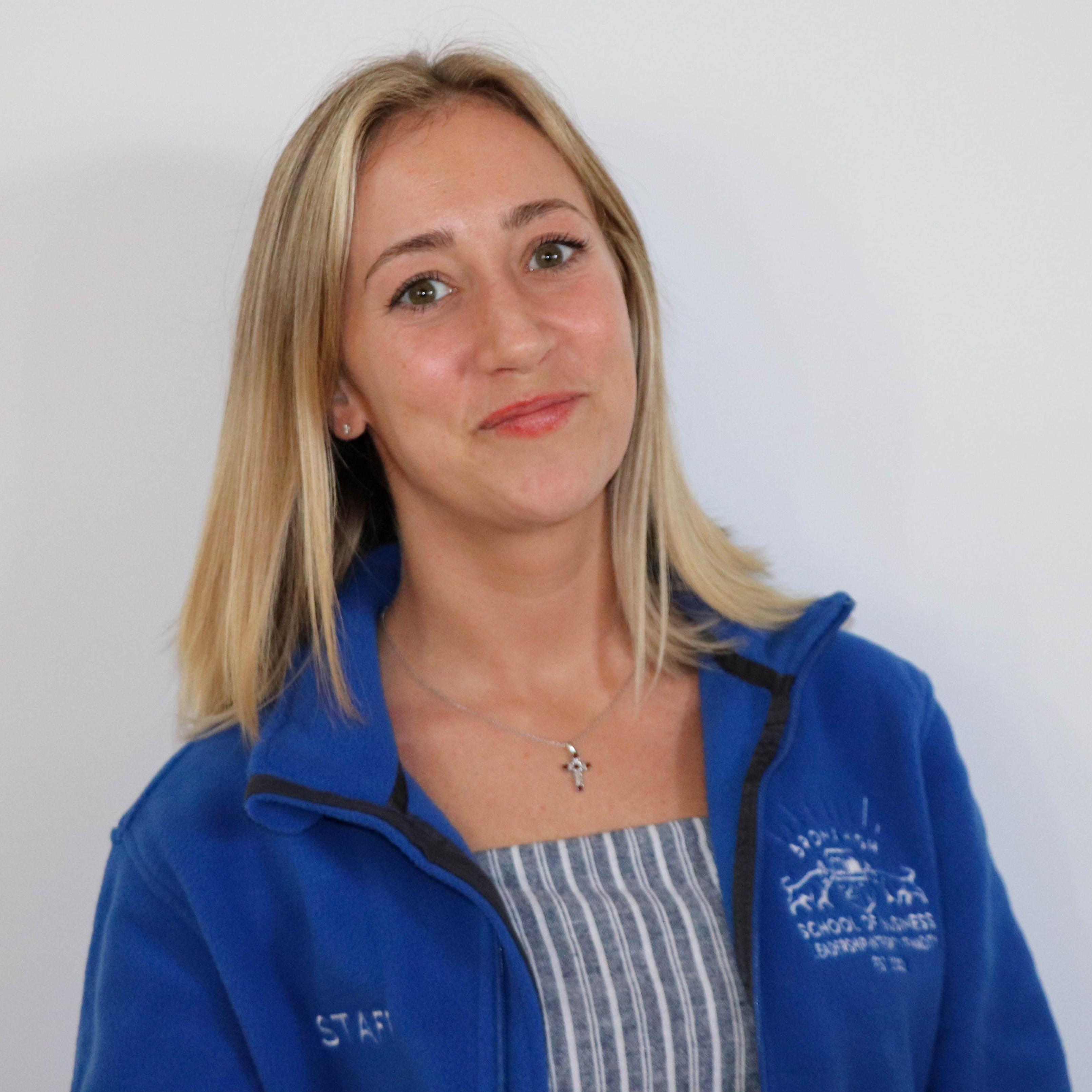 Danielle Tutelian's Profile Photo