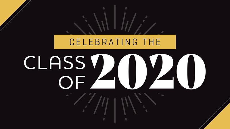 Class of 2020 Car Parade Featured Photo