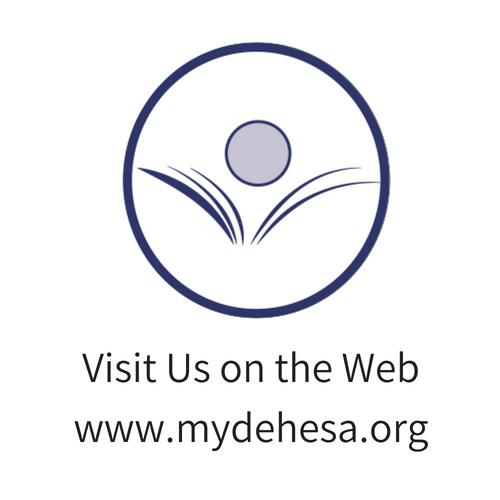 Visit Dehesa Online