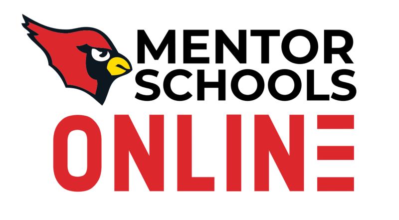 Mentor Schools Online Logo