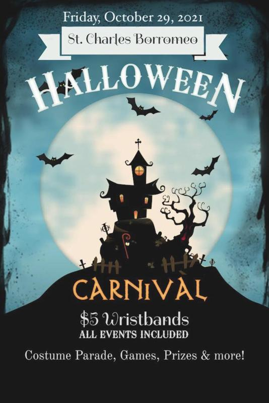 Halloween Carnival Featured Photo