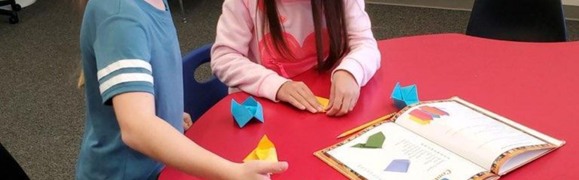 origami'