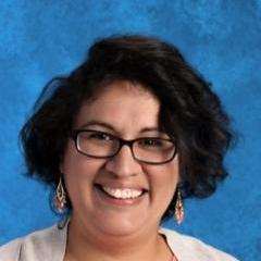 Elizabeth Martin's Profile Photo