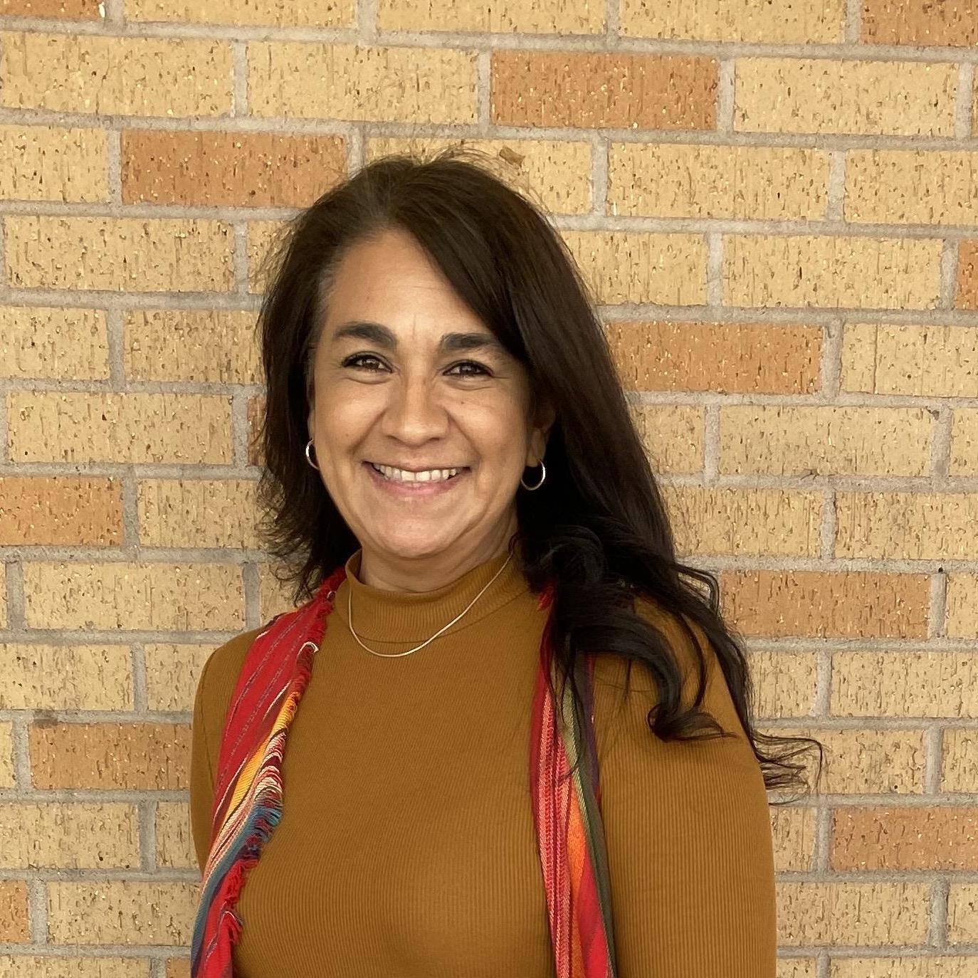Yvonne Rodriguez's Profile Photo