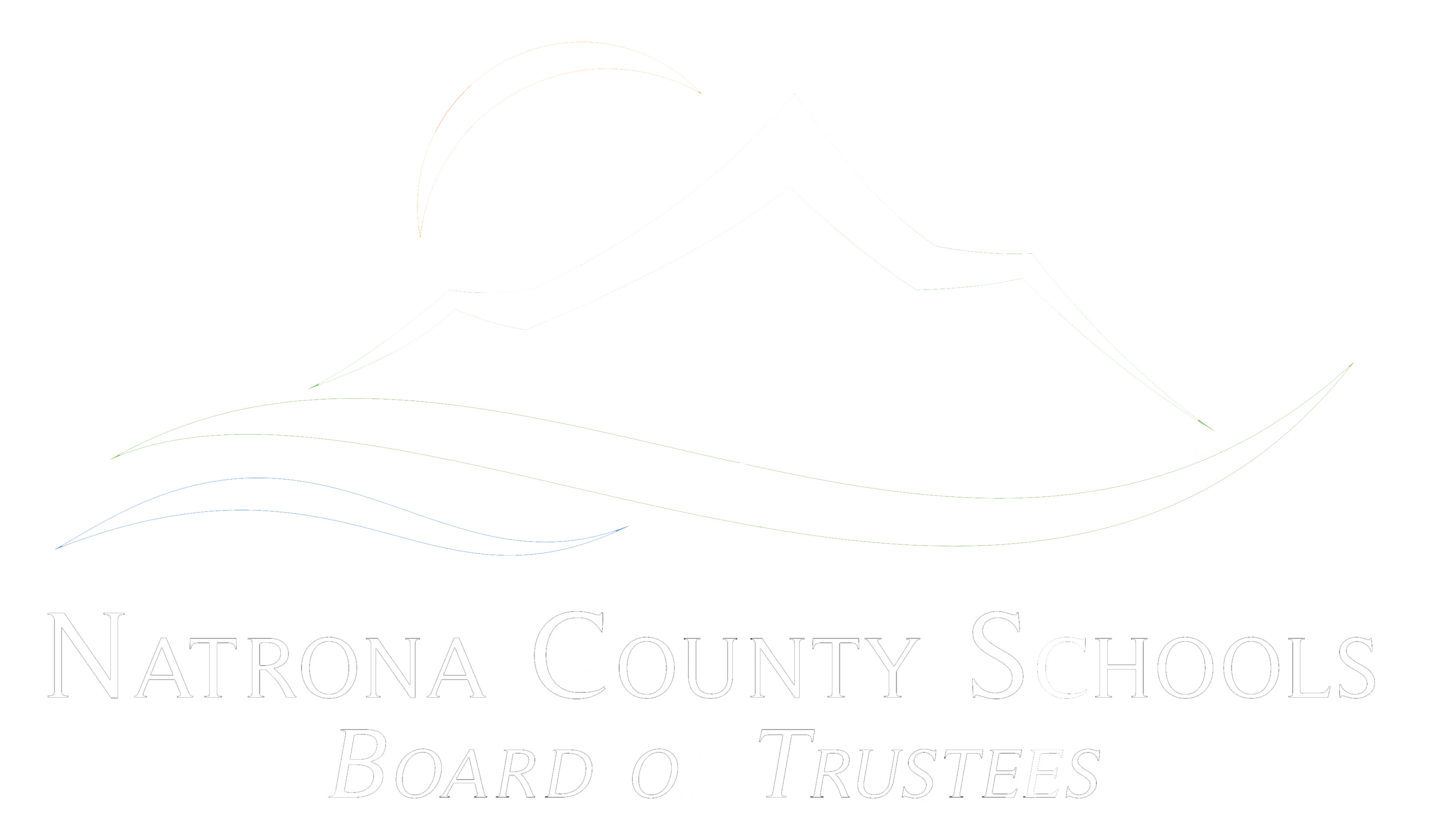 Natrona County School District Board of Trustees logo