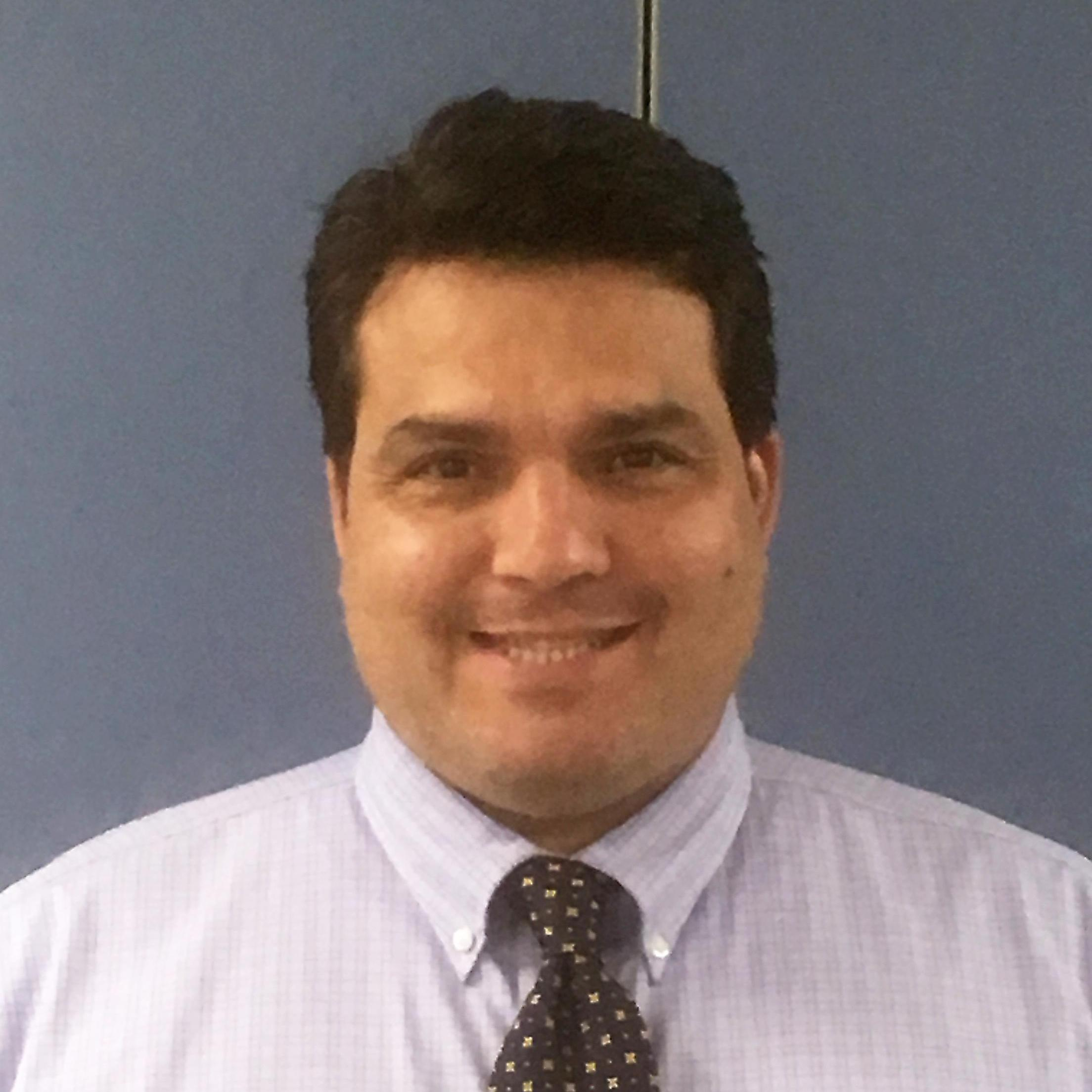 Marcelo de Carvalho's Profile Photo