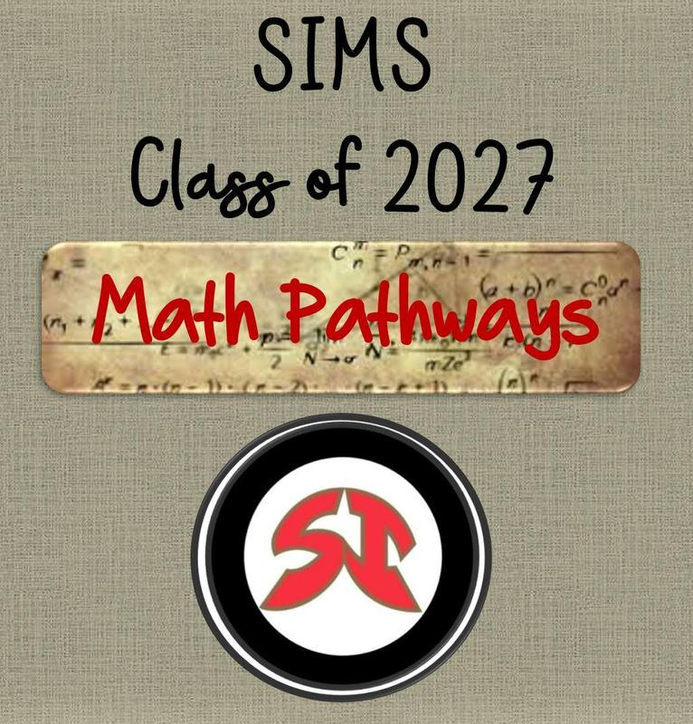 Class of 2027 Math Placement Information Featured Photo