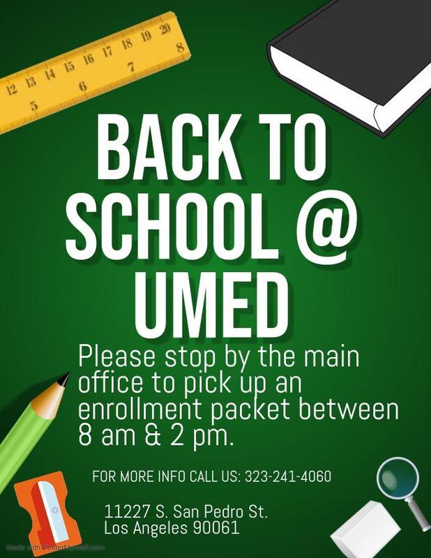 UMED Back to School Flyer ENG.jpg