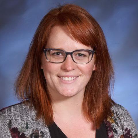 Monica Hughes's Profile Photo