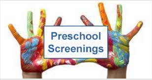 Preschool Screening - October 7th Featured Photo