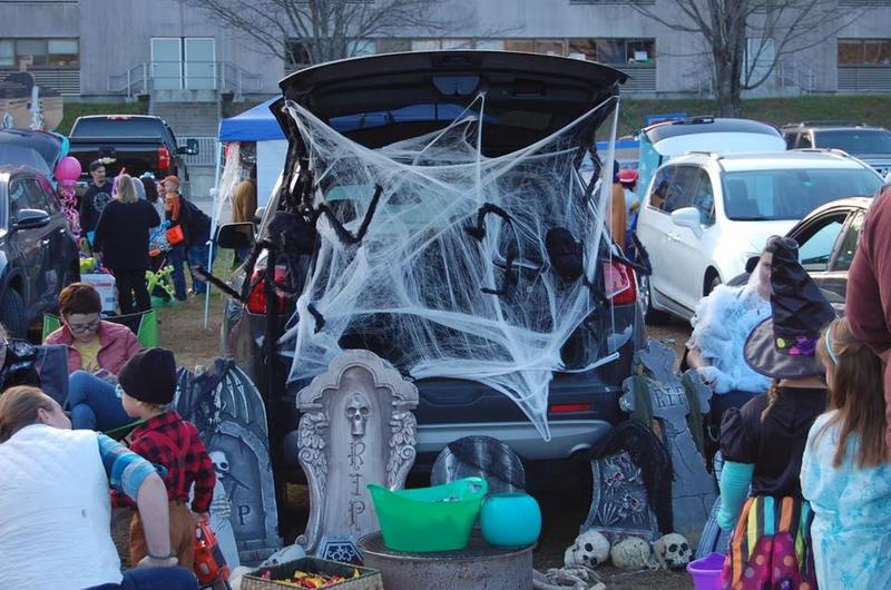 DRIVE BY Trunk or TREAT October 29th Featured Photo