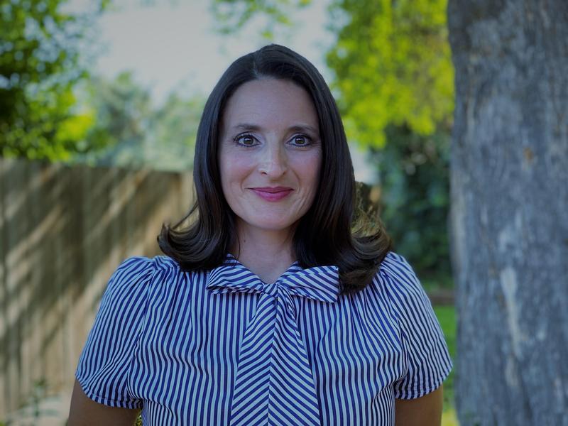 Congratulations to Kyra Orgill - CAWS New MYP Representative Featured Photo