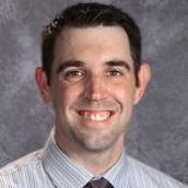Michael Joyce's Profile Photo