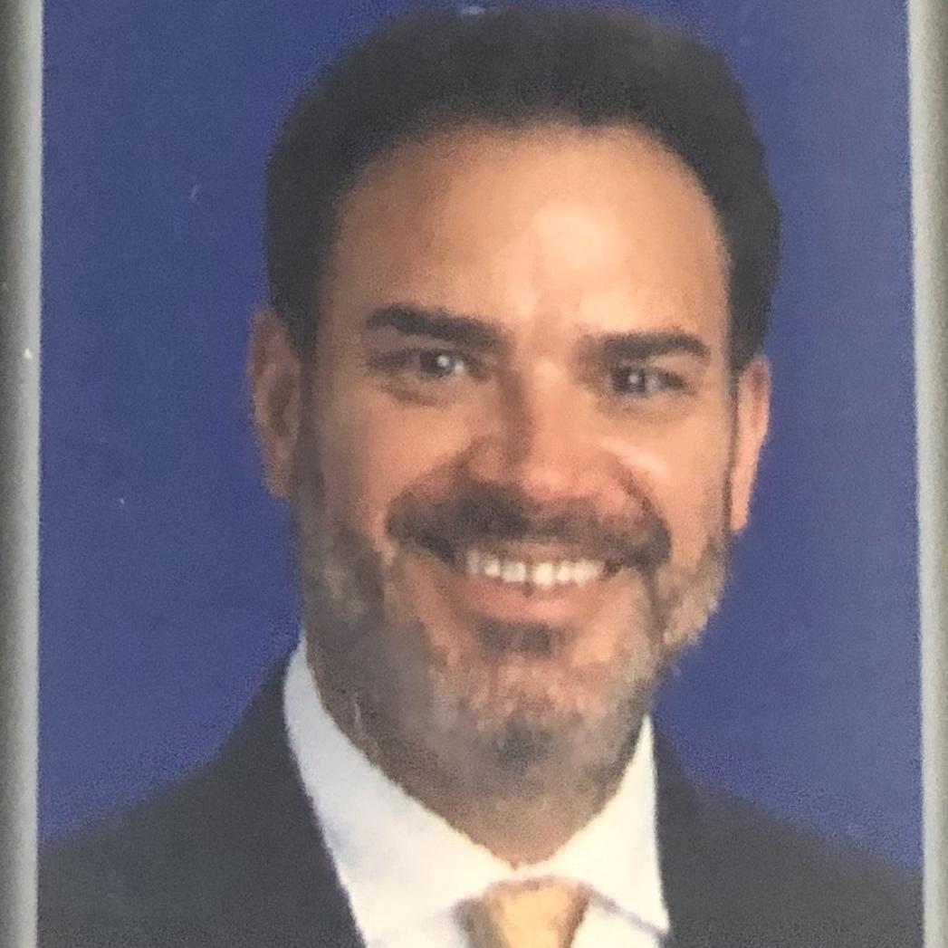 David Mires's Profile Photo