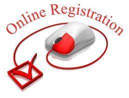 2021-2022 Online Registration Featured Photo
