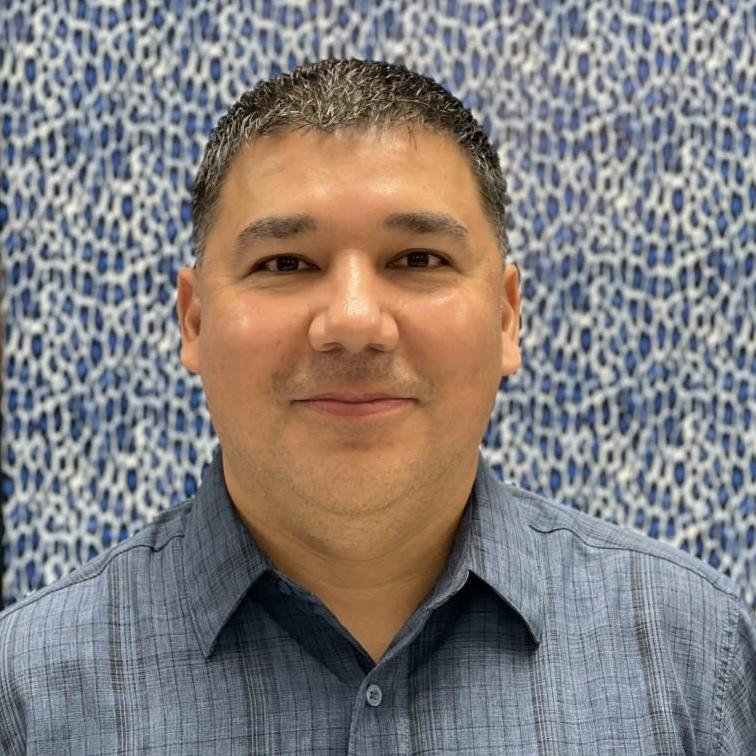 VIDAL SALINAS's Profile Photo