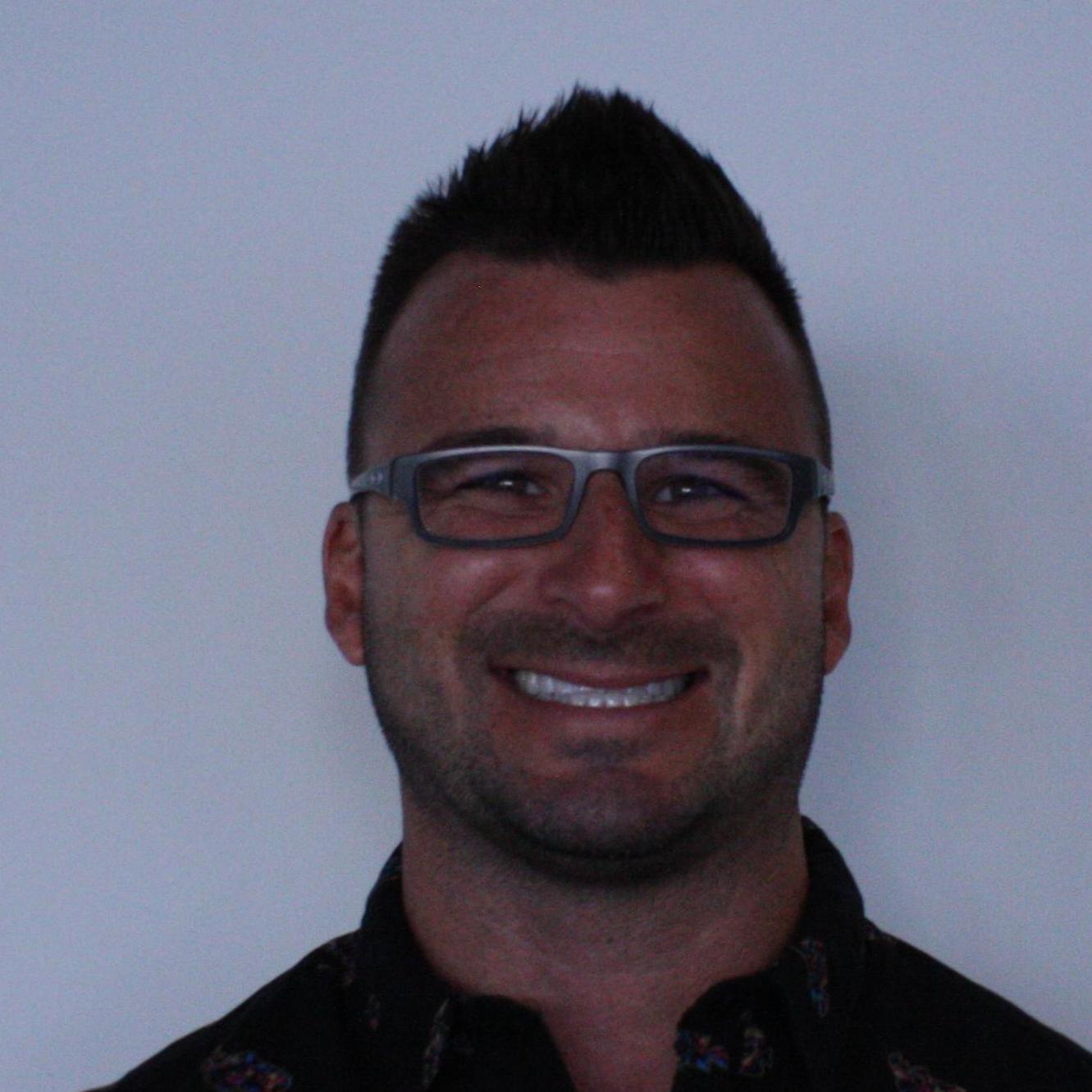 Nicholas Manuszak's Profile Photo