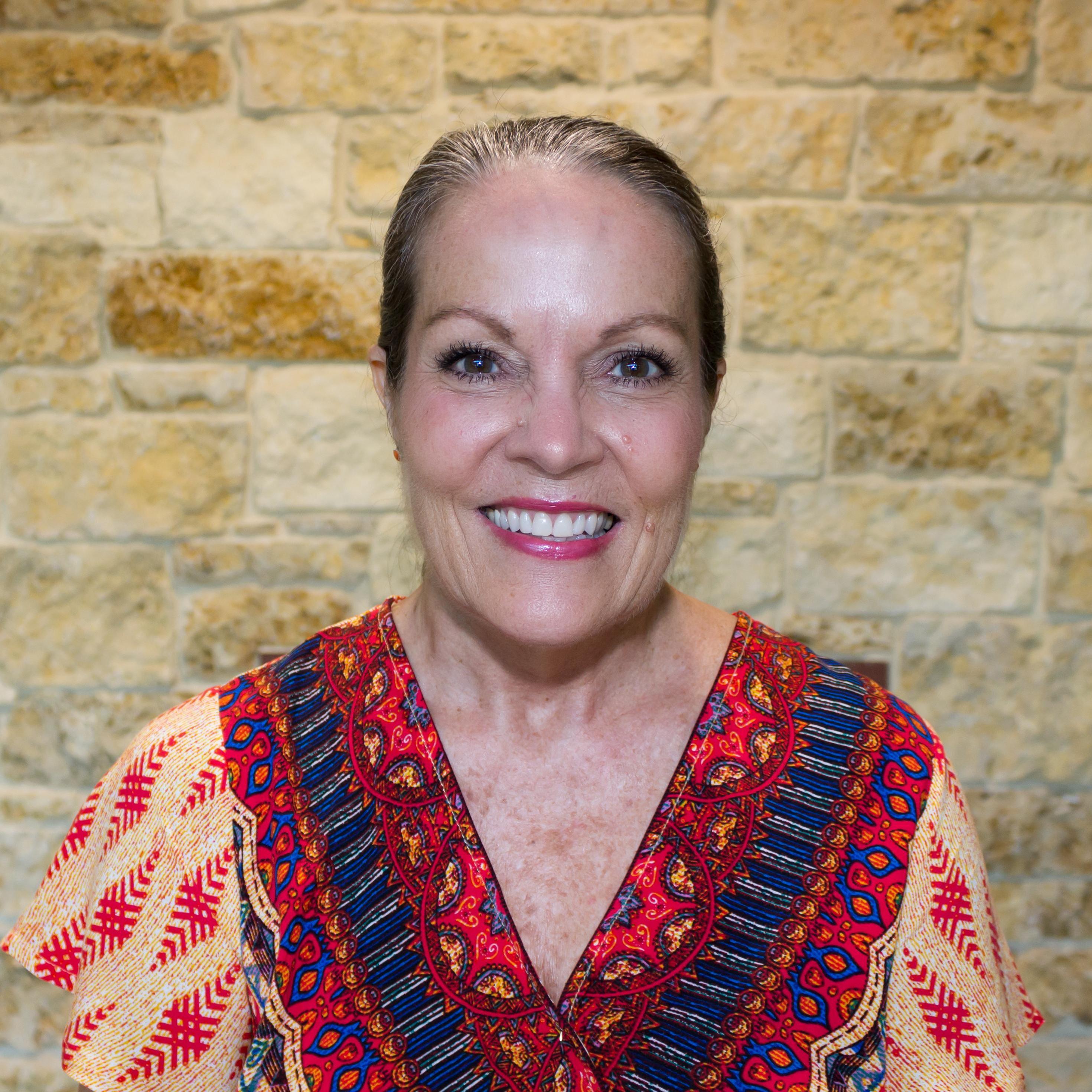 Catherine Brady's Profile Photo